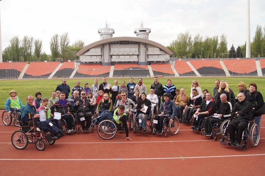 Добро пожаловать на веб-сайт общественной организации «Донецкая организация инвалидов «НОВАЯ ЖИЗНЬ»!